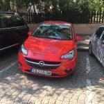 Opel Corsa Новый Модель Автомат