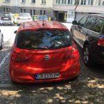 Opel Corsa Brand New automatic
