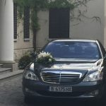 Mercedes S320 4×4