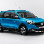 Dacia Lodgy 6+1 2019