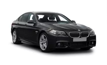 BMW 520 X-Drive Luxury line Automatic