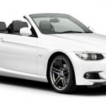 BMW 320 AUTOMATIC CABRIOLET