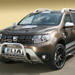 Dacia Duster Automatic 2019