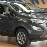 Ford Ecosport Automatic 2019 SUV