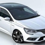 Renault Megane Automatic 2019