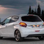 Peugeot 208 Brand New