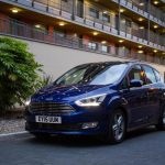 Ford C-Max 2019